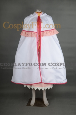 Millhiore Cosplay from Dog Days