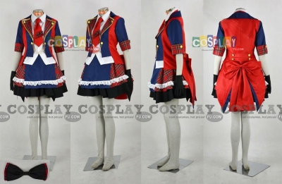 Minami Cosplay from AKB0048