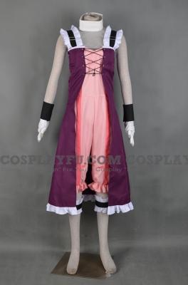 Minatsuki Cosplay from Deadman Wonderland