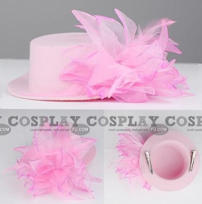 Mini Hat (Pink 02)
