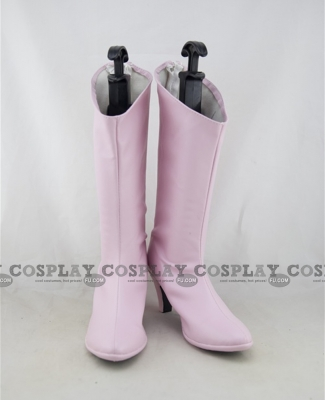 Minmay Shoes (C643) from Macross Frontier