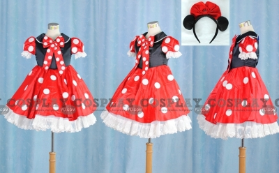 Toddler Mickey Mouse Costume - Disney Mickey Mouse Costumes