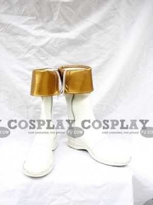 Mint Shoes (A430) from Tales of Phantasia