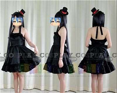 Mio Cosplay (deluxe) from K ON