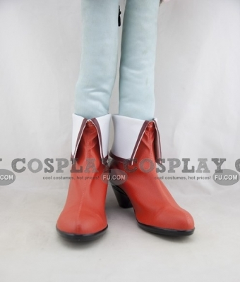 Mirai Shoes (D186) from Beyond the Boundary