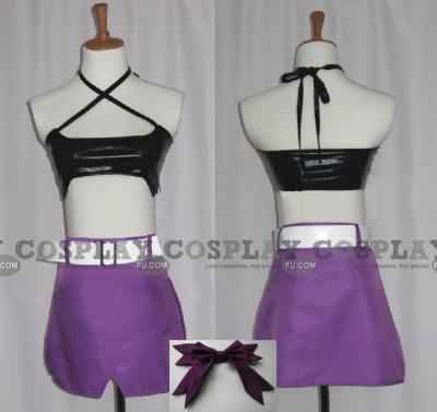 Mirajane Costume from Fairy Tail