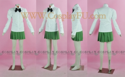 Misha Cosplay from Katawa Shoujo