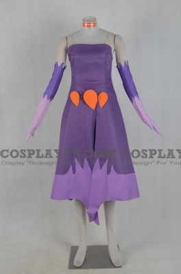Mismagius Costume from Pokemon