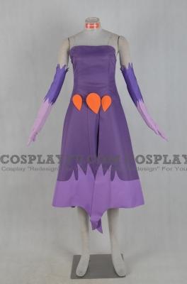 Mismagius Costume from Pokemon