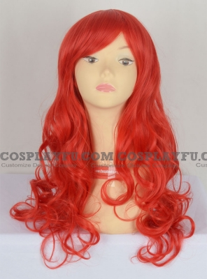 Miss Fortune Wig from League of Legends