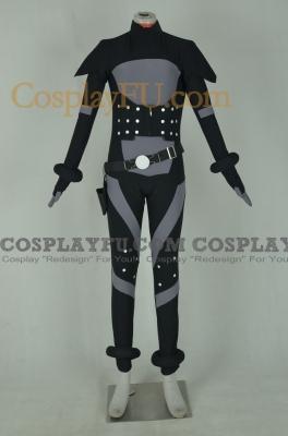 Mitsuru Cosplay from Persona 4