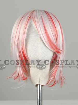 Mix Color Wig (Short,Spike,Shouei CF03)