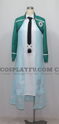 Miyuki Cosplay from The Irregular at Magic High School