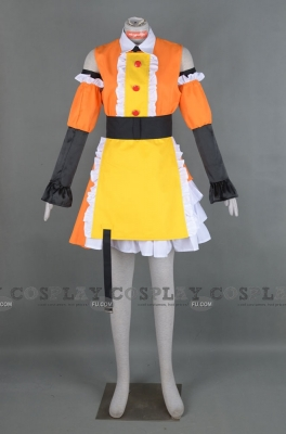 Momo Cosplay (2nd) from Kagerou Project