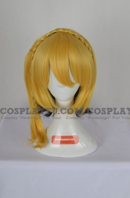 Momo Wig (2nd) from Kagerou Project