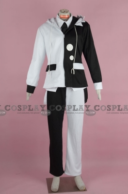 Monokuma Cosplay (4th) from Danganronpa