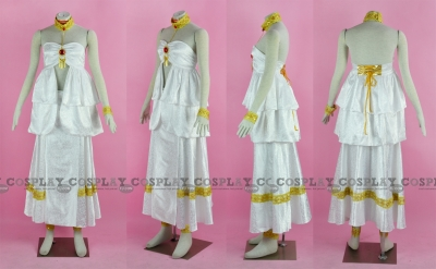 Morgiana Costume from Magi