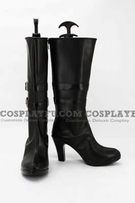 Blake Shoes (2014) from RWBY