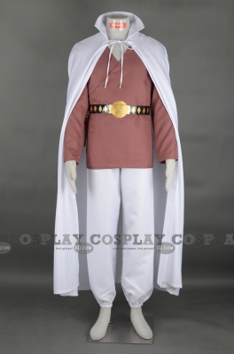 Mr Cosplay from Dragon Ball