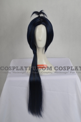 Mukuro Wig (10 Years After) from Katekyo Hitman Reborn