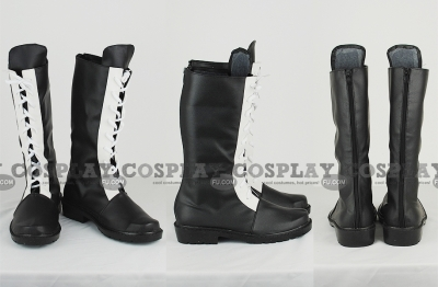 Mukuro Shoes from Katekyo Hitman Reborn