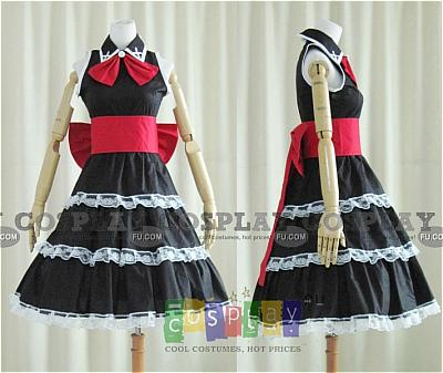 Nagi Cosplay (Lolita Dress) from Hayate the Combat Butler