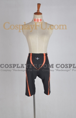 Nagisa Cosplay (Swimming Trunks) from Free