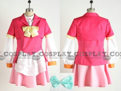 Nagisa Cosplay from AKB0048
