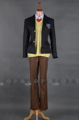 Nagisa Costume (2nd) from Free