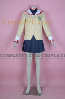 Nagisa Cosplay from Clannad