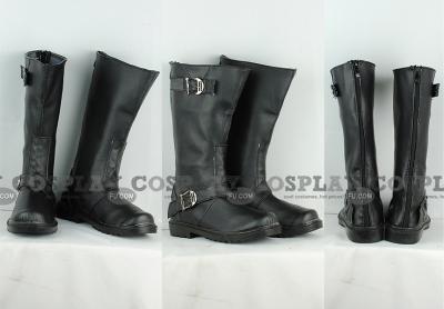 Nana Boots from Nana