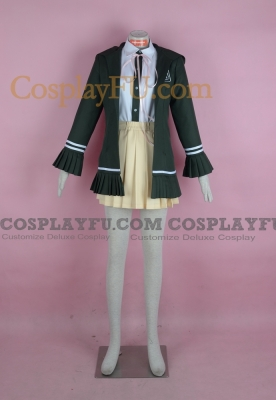 Nanami Cosplay (2nd) from Danganronpa