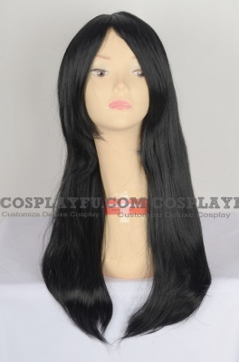 Nanami Wig from Dance in the Vampire Bund