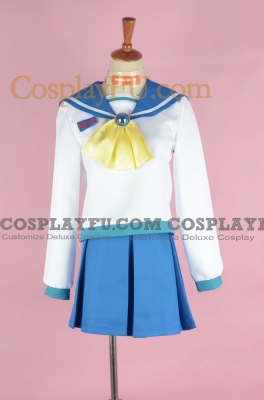 Naomi Cosplay from Corpse Party