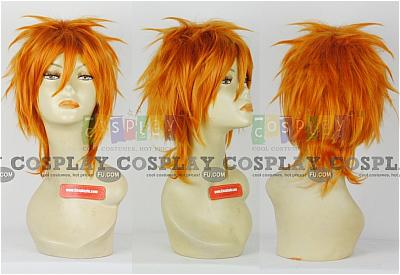 Naoshi Wig from Starry Sky