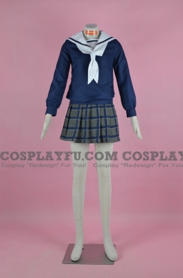 Naru Cosplay from Hanayamata