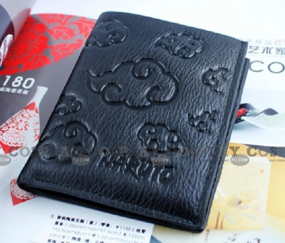 Naruto Wallet (15)