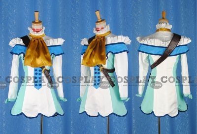 Natalia Costume from Tales of the Abyss