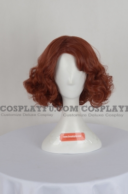 Natasha Wig from The Avengers
