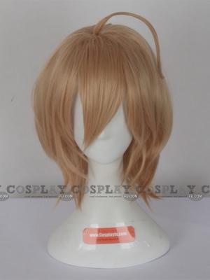 Natsuki Wig from Uta no Prince sama