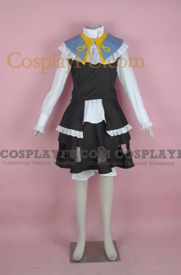 Nazrin Cosplay from Touhou Project
