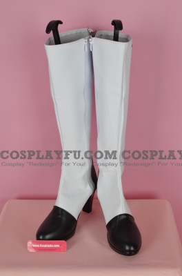 Neopolitan Shoes (2213) from RWBY