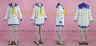 Nepgear Cosplay from Hyperdimension Neptunia