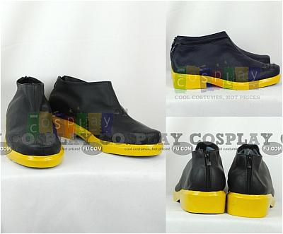 Neru Shoes from Vocaloid