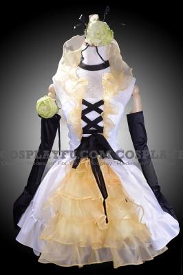 Neru Costume from Vocaloid