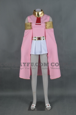 Nia Costume from Gurren Lagann