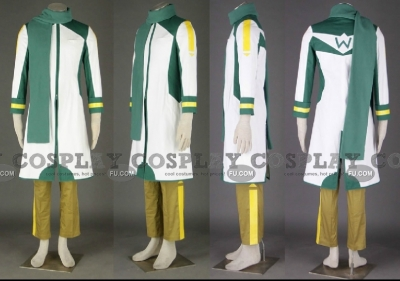 Nigaito Cosplay (027-C48) from Vocaloid