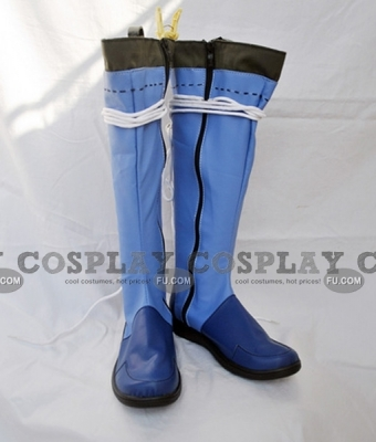 Nils Shoes (C182) from Fire Emblem