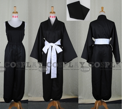 Nintama Cosplay (Teacher) from Nintama Rantarou