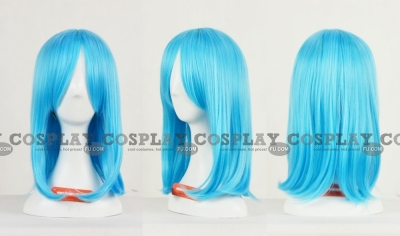 Nitori Wig from Touhou Project